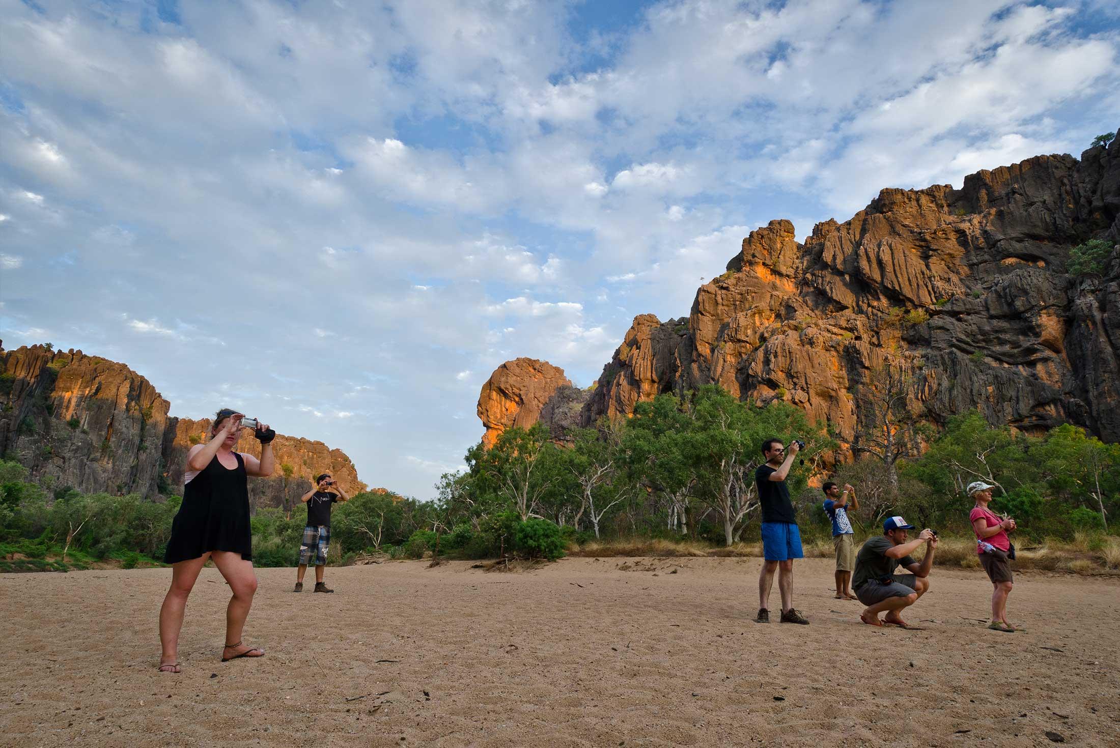 Kimberley Trail Broome to Darwin (Original) 3