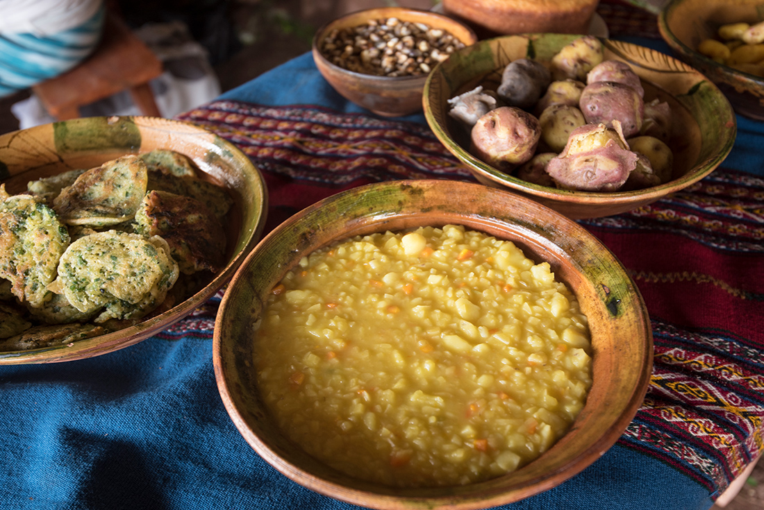 Real Food Adventure Peru, with Amazon Extension 3