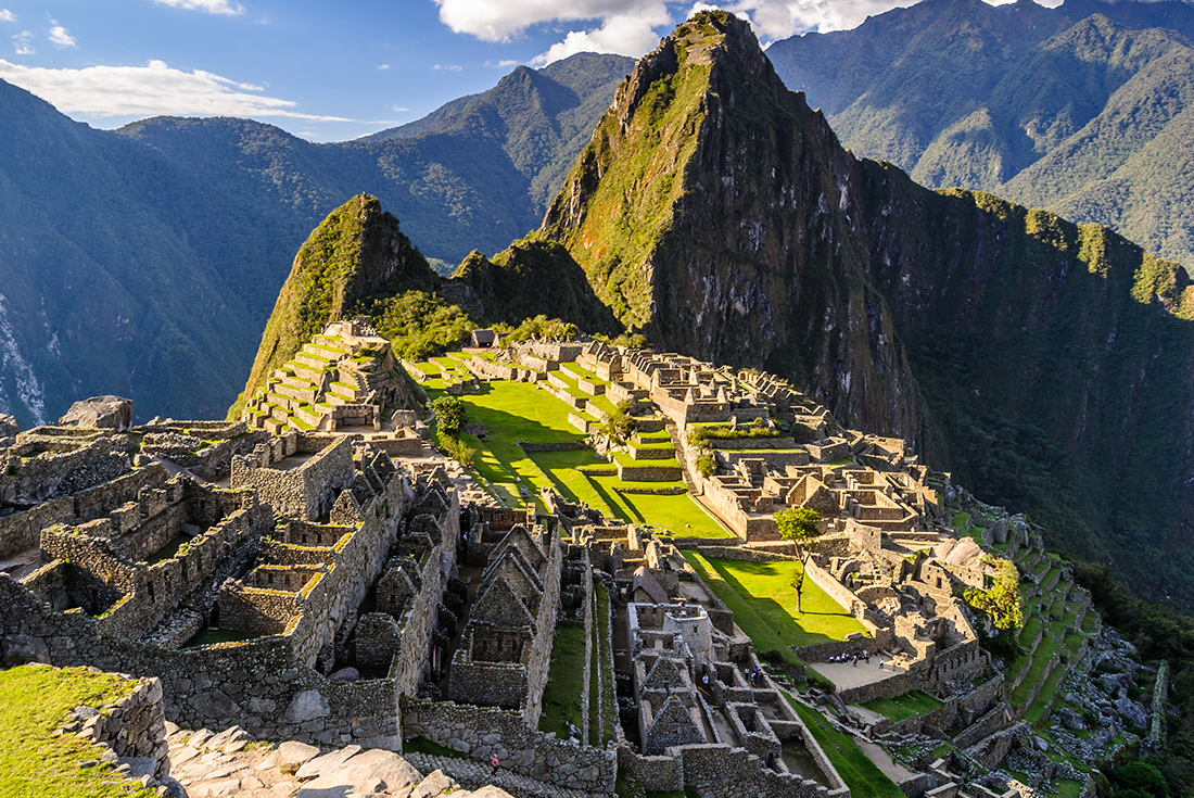 Real Food Adventure Peru, with Amazon Extension 4