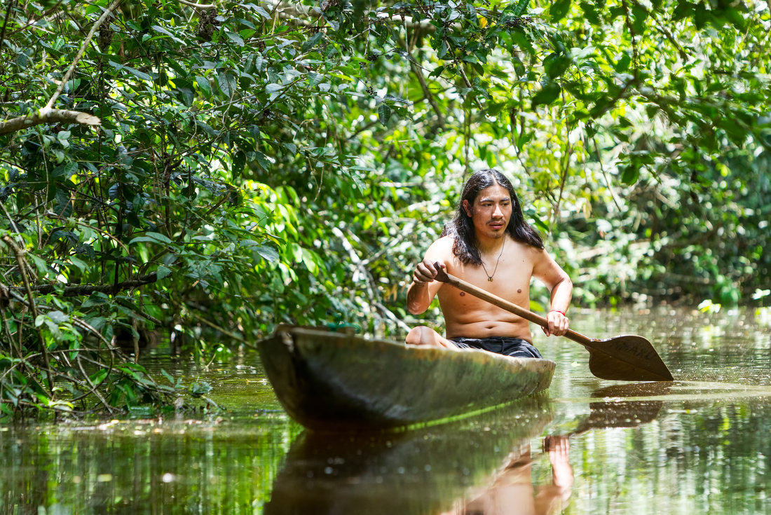 Real Food Adventure Peru, with Amazon Extension 2