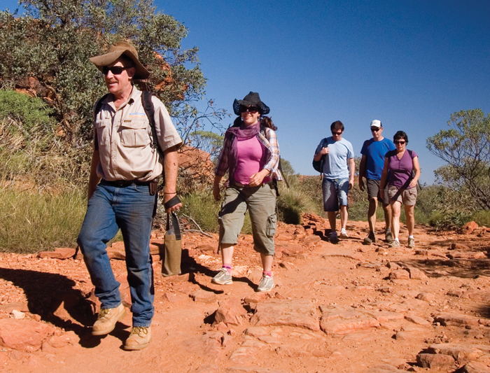 Outback & Kangaroo Island Adventure ex Yulara 2