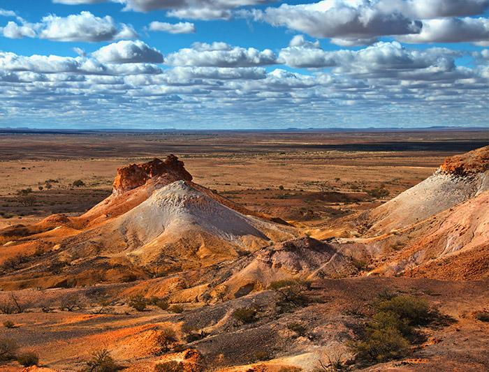Outback & Kangaroo Island Adventure ex Yulara 3
