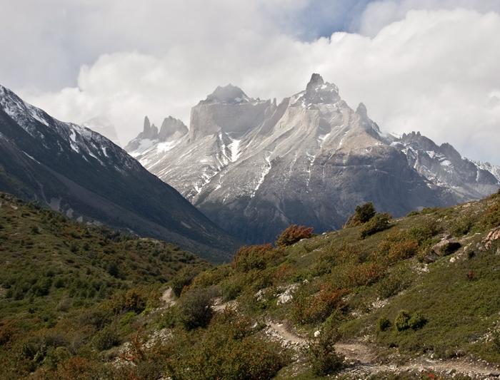 Santiago to Ushuaia 2