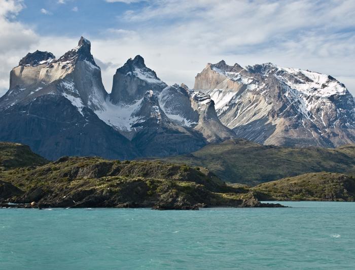 Santiago to Ushuaia 1