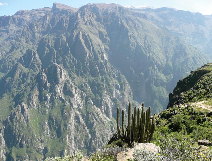 Lima to Cuzco 3