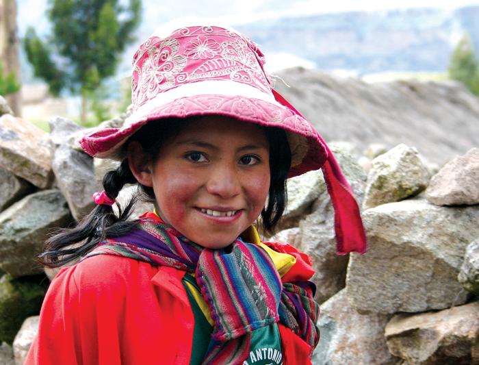 Cuzco to Lima 4