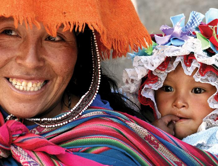 Cuzco to Lima 1