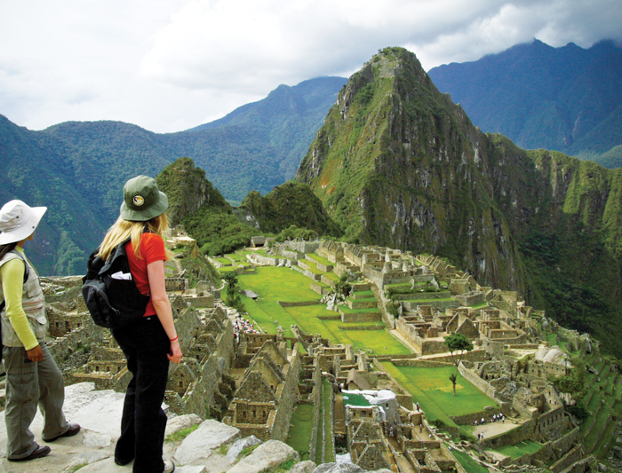 La Paz to Cuzco 3