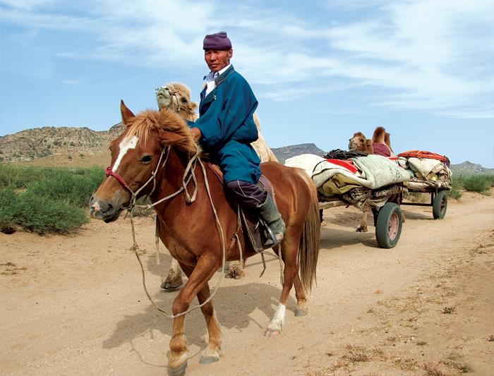 Mongolia Overland 2