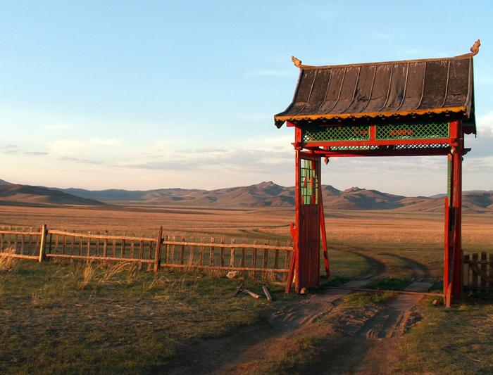 Mongolia Overland 4