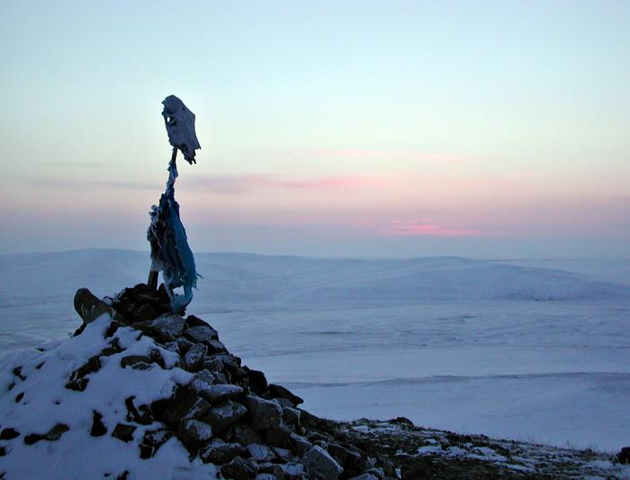 Mongolia Overland 3
