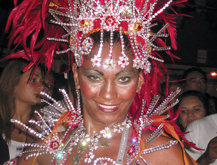 Rio Carnaval Package Basix 3