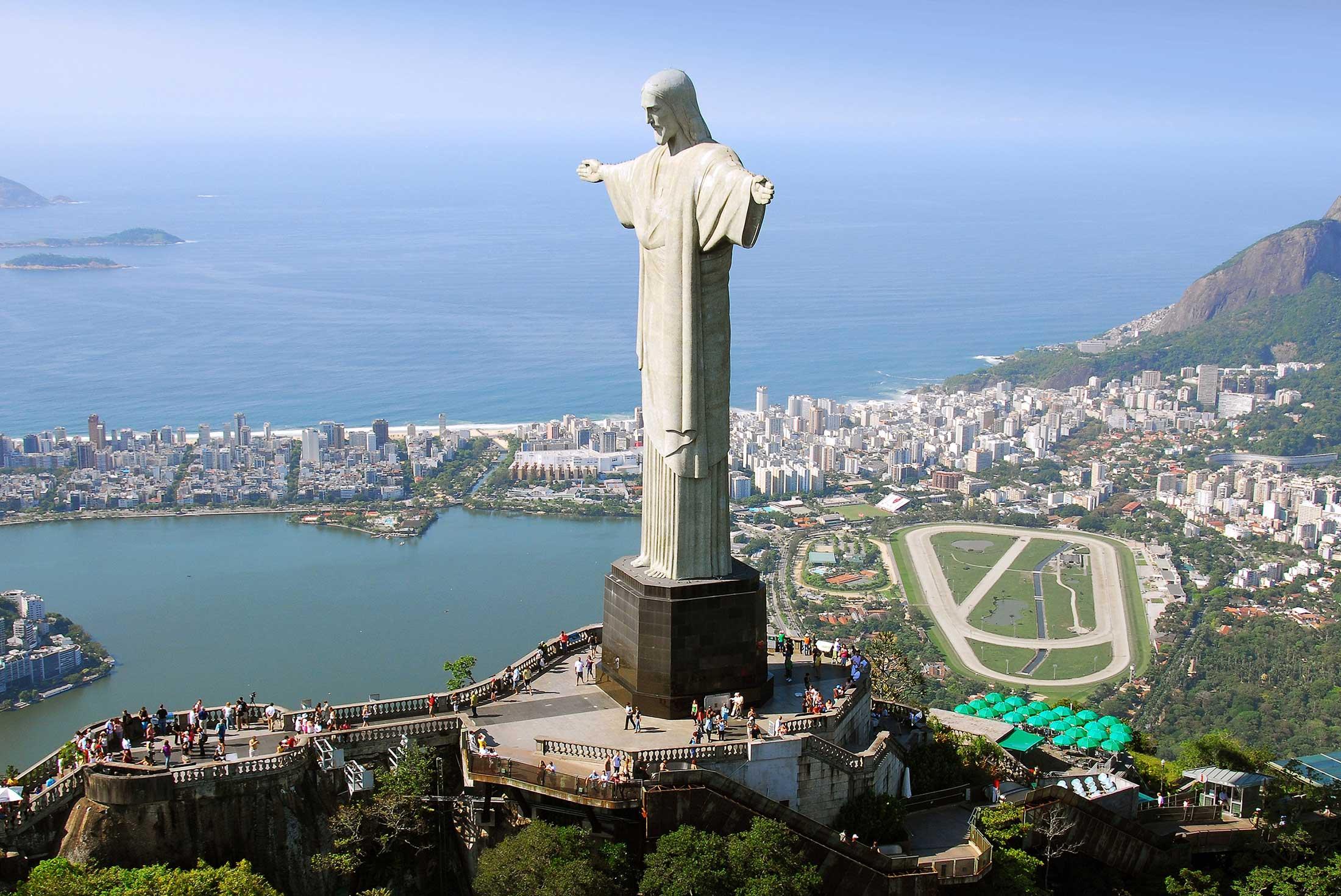 Rio to Salvador 1