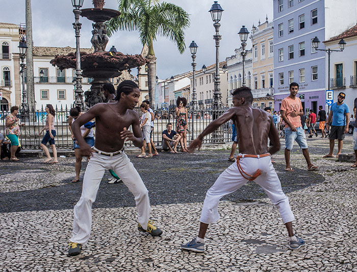 Rio to Salvador 4