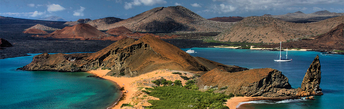 Classic Galapagos – Central Southern Islands (Grand Queen Beatriz)