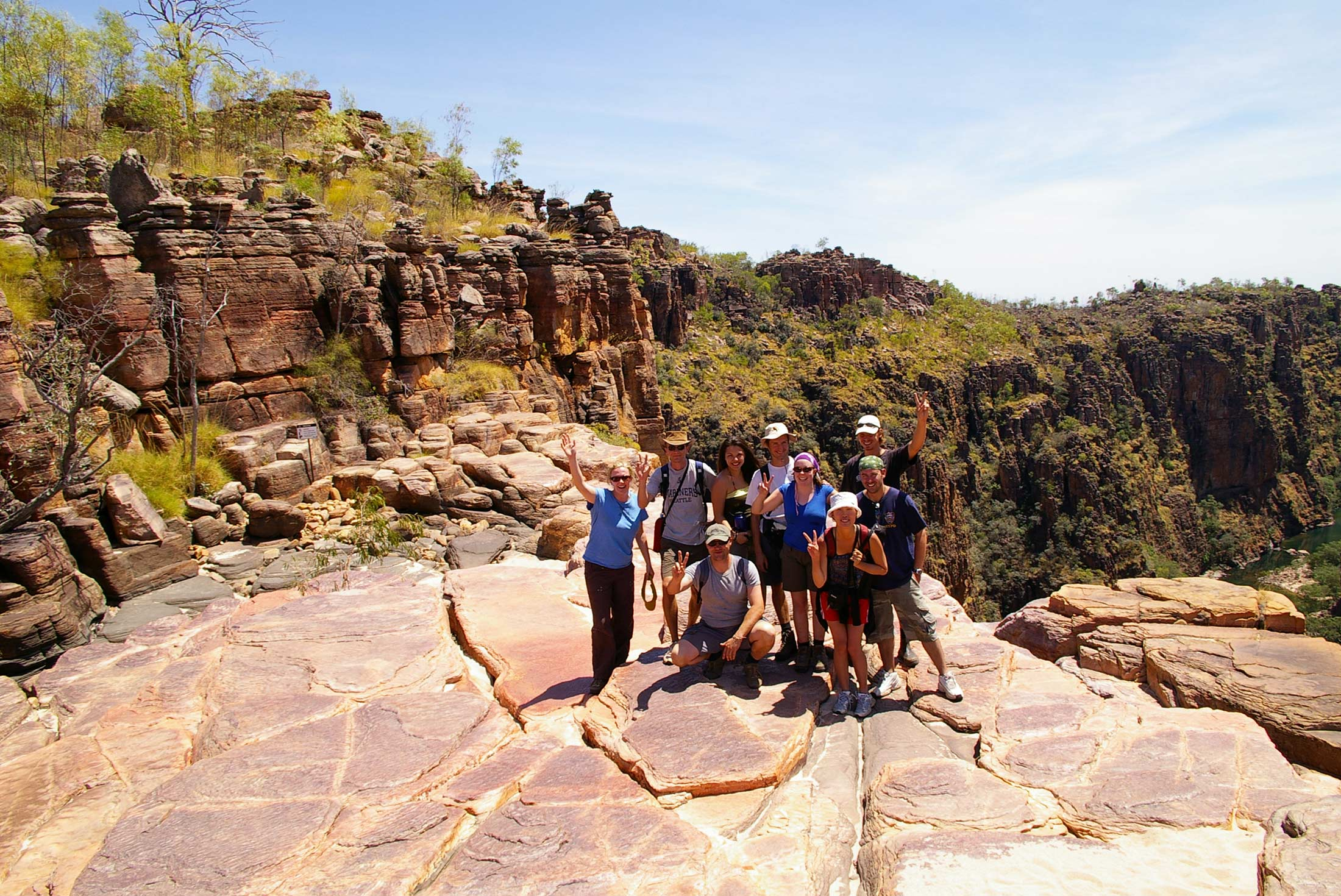 Arnhem Land & Kakadu Adventure 3