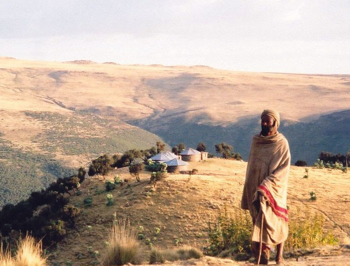Ethiopian Explorer Northbound 2