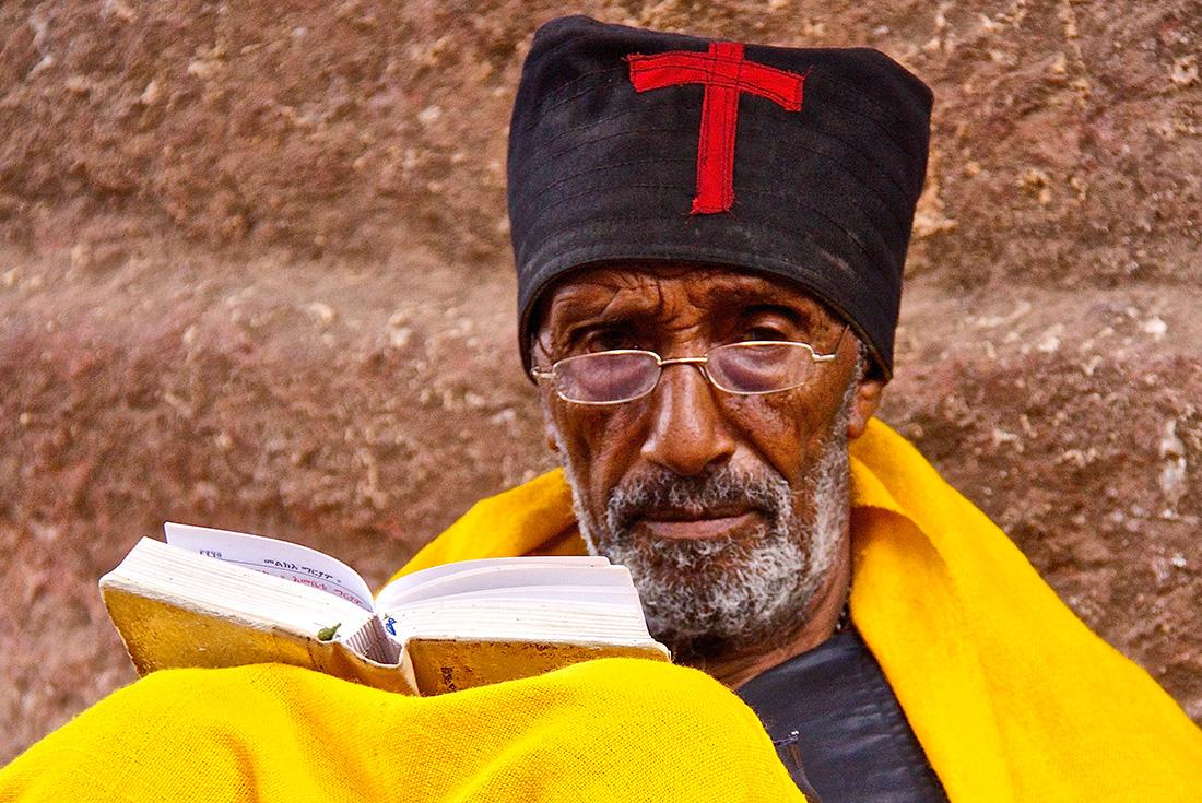 Ethiopian Highlands Northbound 1
