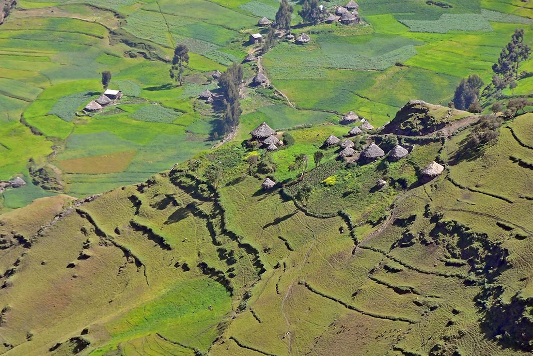 Ethiopian Highlands Northbound 4