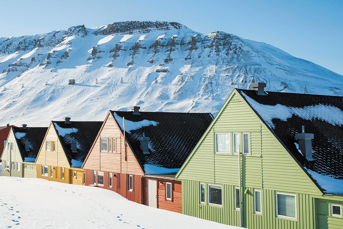 Arctic Unveiled 3