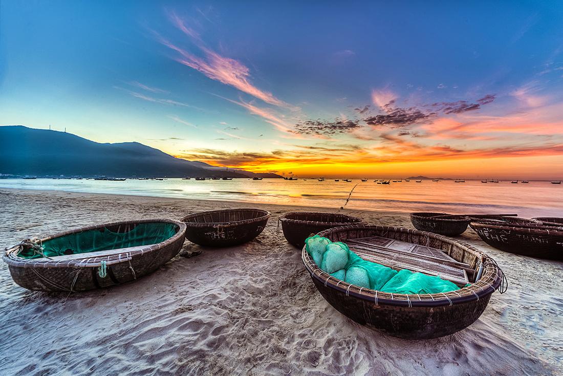 South Vietnam Coastal Cruising - Ho Chi Minh City to Danang 2