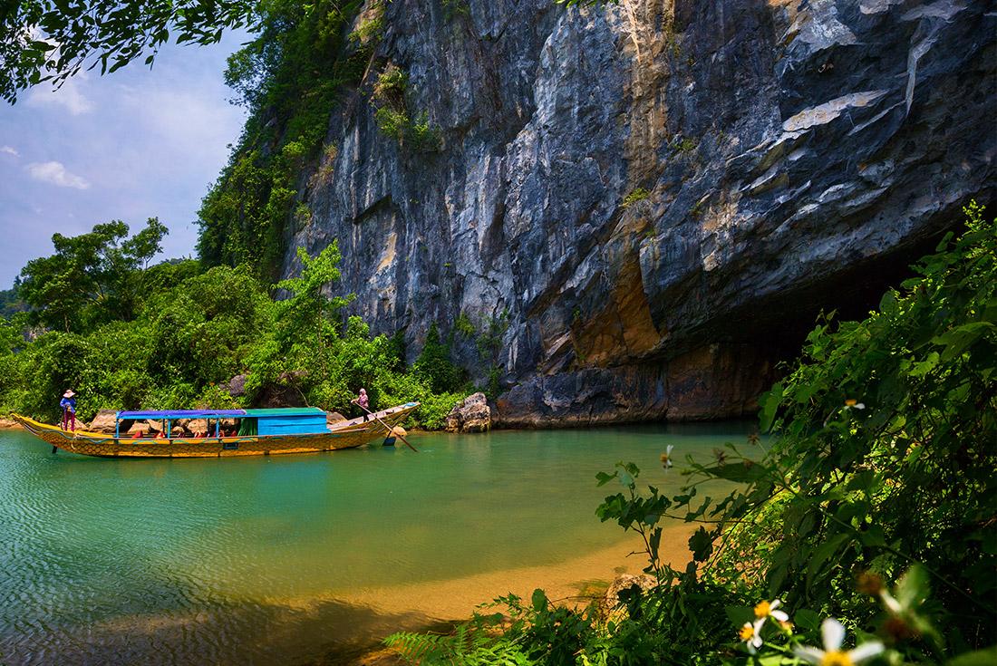 North Vietnam Coastal Cruising - Danang to Hanoi 2