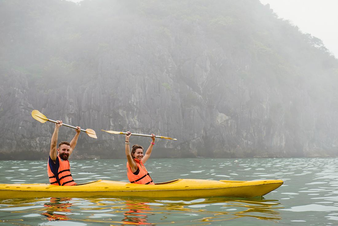 North Vietnam Coastal Cruising - Danang to Hanoi 1