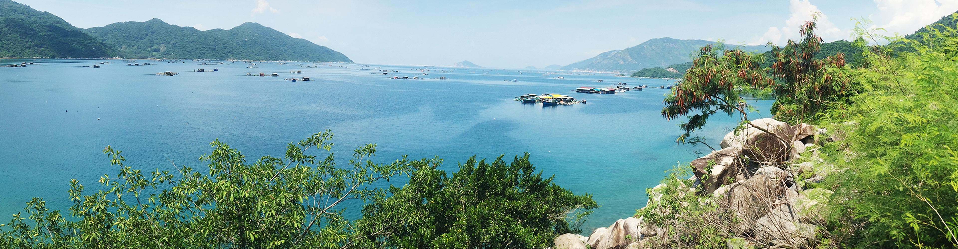 Cruising the Coast of Vietnam: North to South