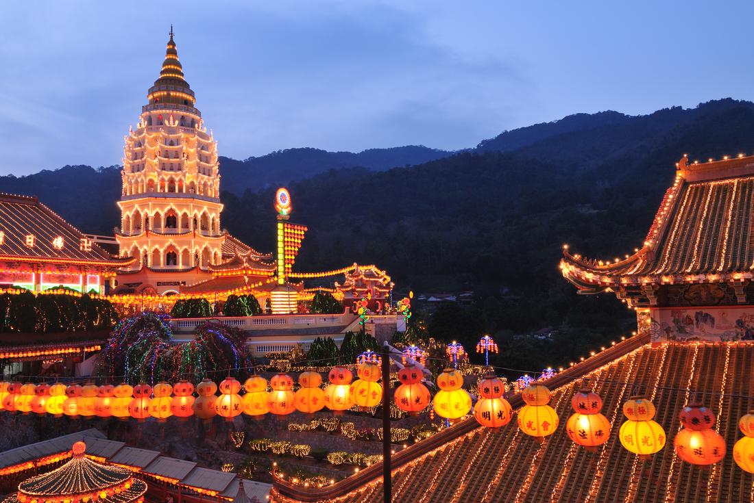 Cruising Thailand & Malaysia - Phuket to Penang 4
