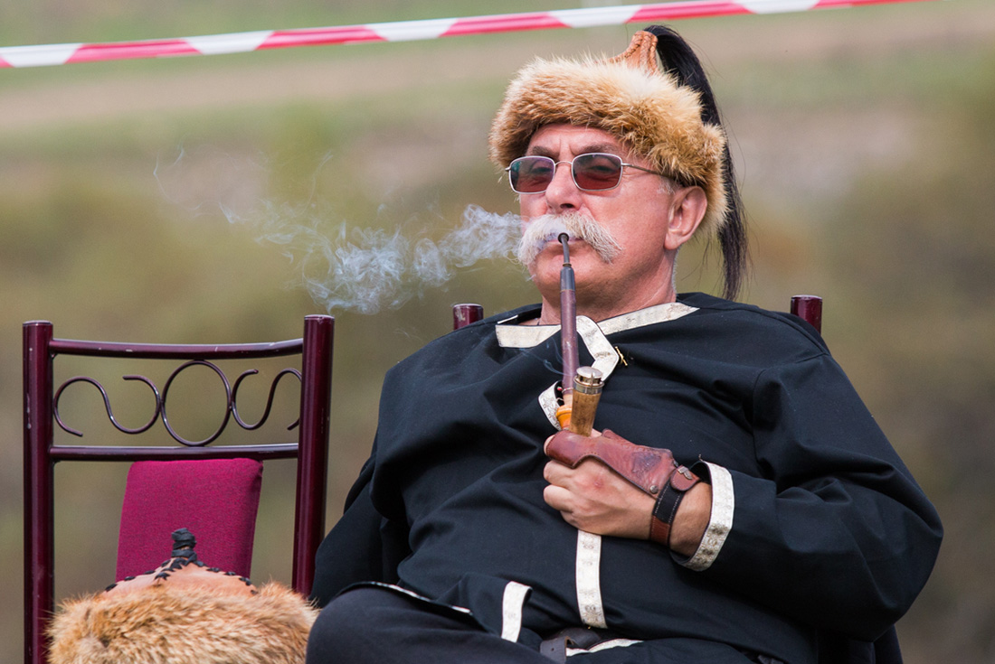 Kyrgyzstan Expedition - World Nomad Games 2