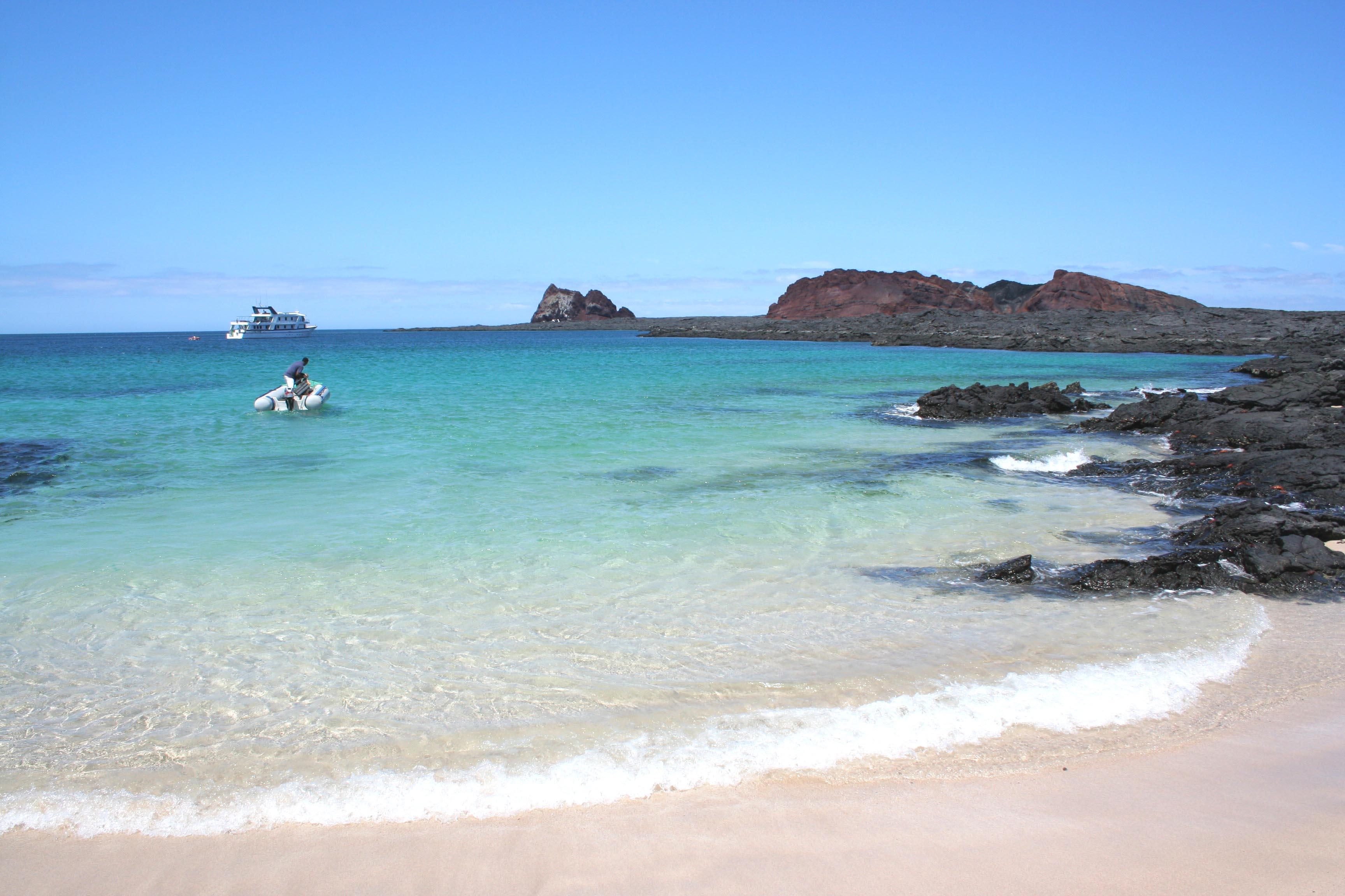 Treasures of Galapagos - Western & Central Islands (Grand Queen Beatriz) 1