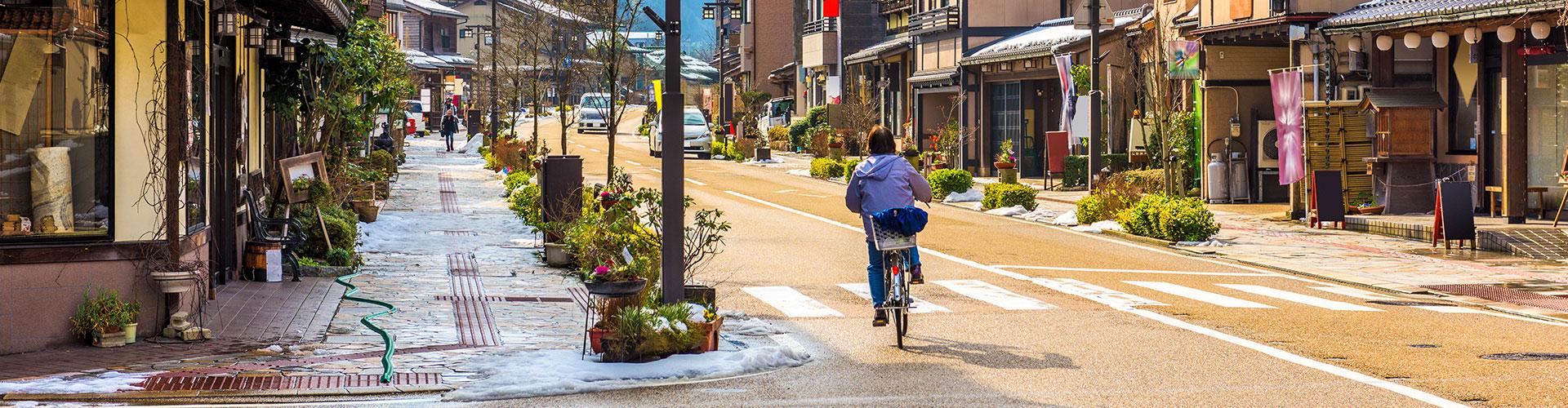 Cycle Japan 2019