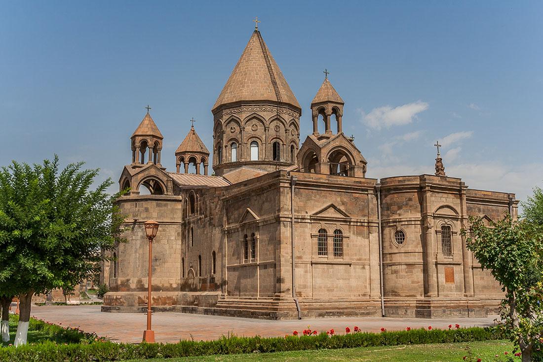 Armenia & Georgia Food Adventure 2
