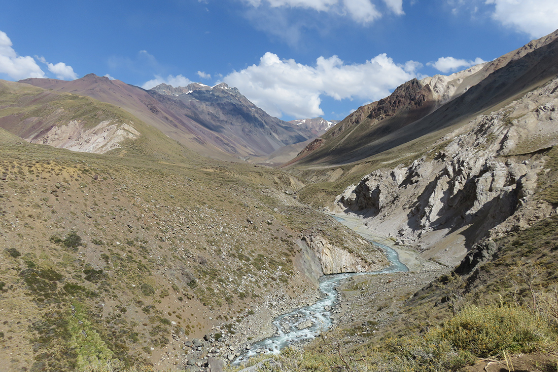 Argentina Expedition: Trek Mendoza & the Valley of Tears 4