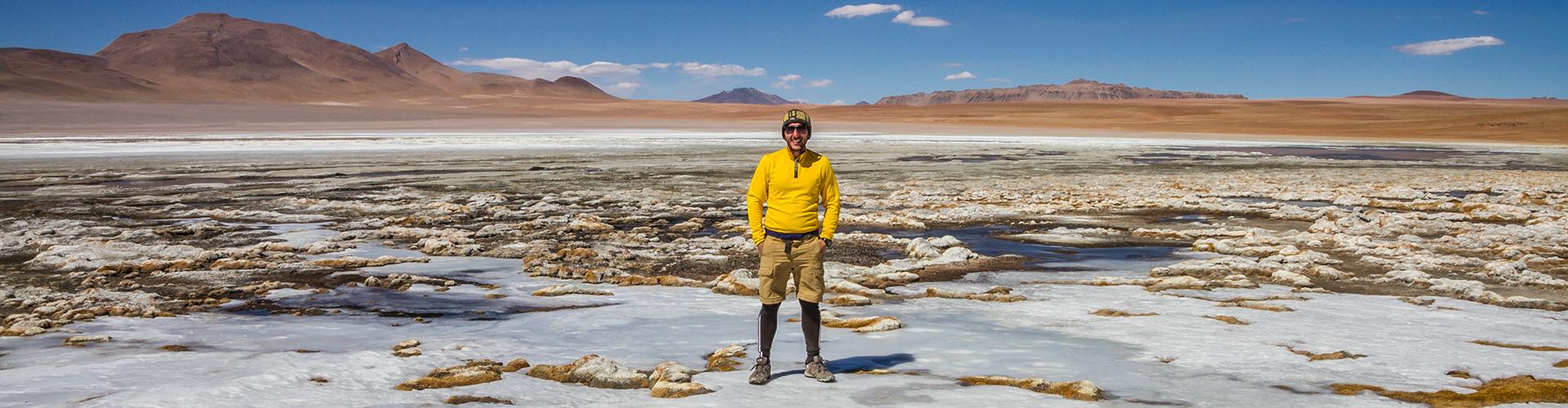 Bolivia Highlights