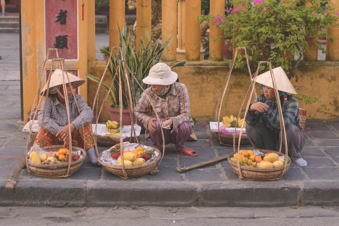 Hoi An to Hanoi 2