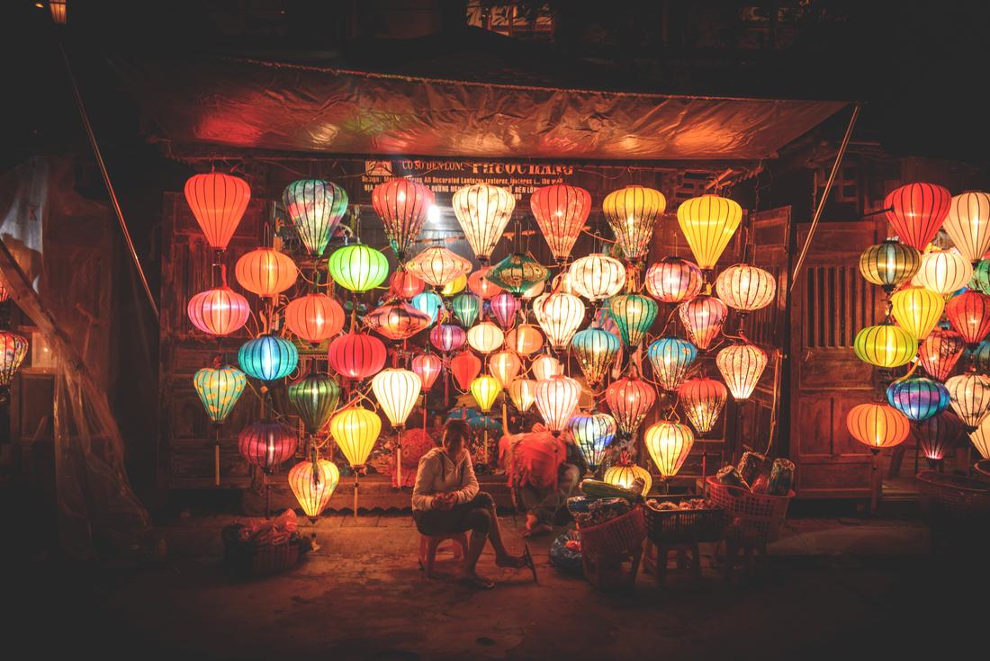 Hoi An to Hanoi 4