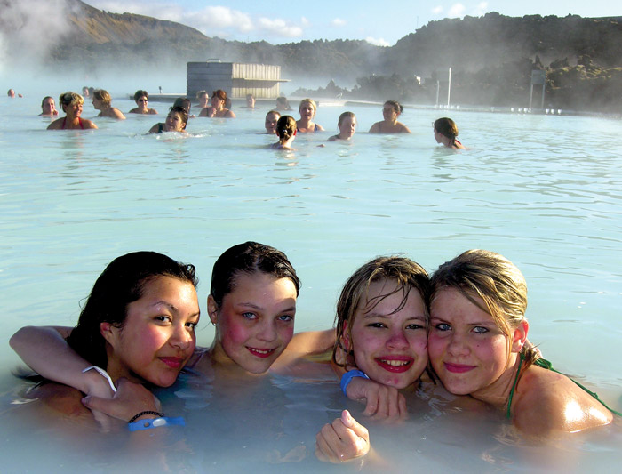 Summer Iceland Family Holiday with teenagers 1