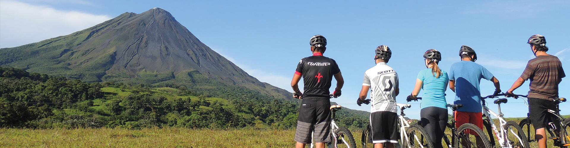 Cycle Nicaragua & Costa Rica