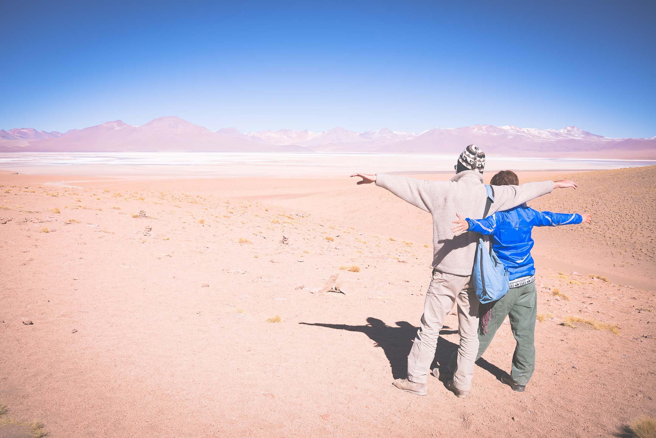 Bolivian Salt Flats & The Andean Desert 4
