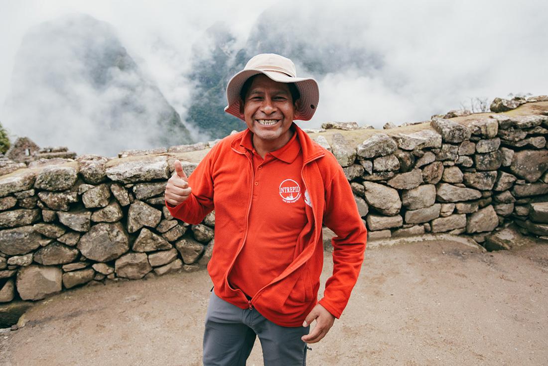 Machu Picchu Explorer (Original) 2