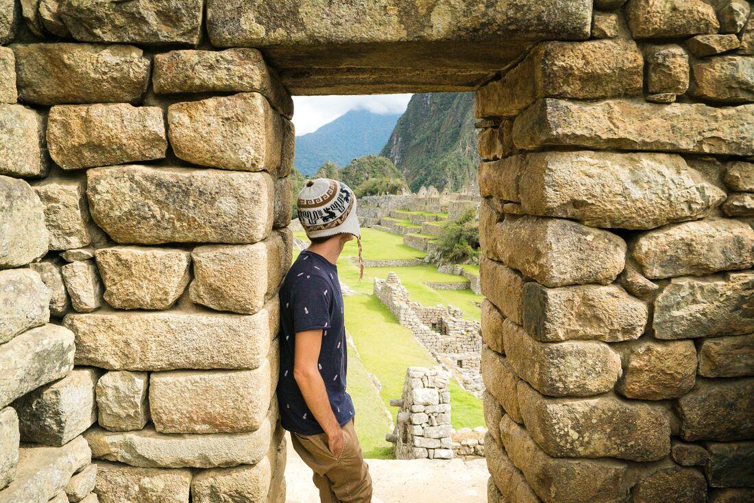 Machu Picchu Explorer (Original) 1