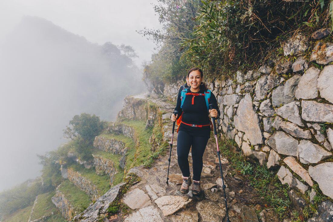 Machu Picchu Explorer (Original) 3