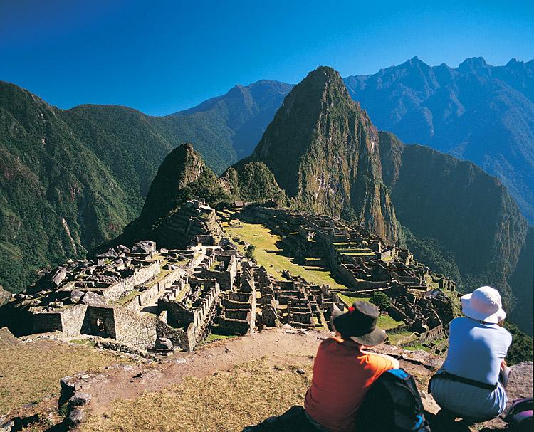 Machu Picchu Experience (Hiram Bingham train) - Independent 1