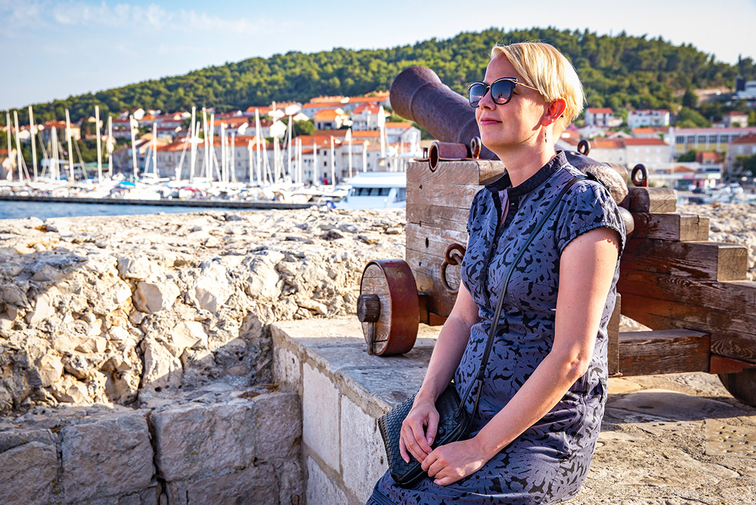 One Week Sailing Split to Dubrovnik 2