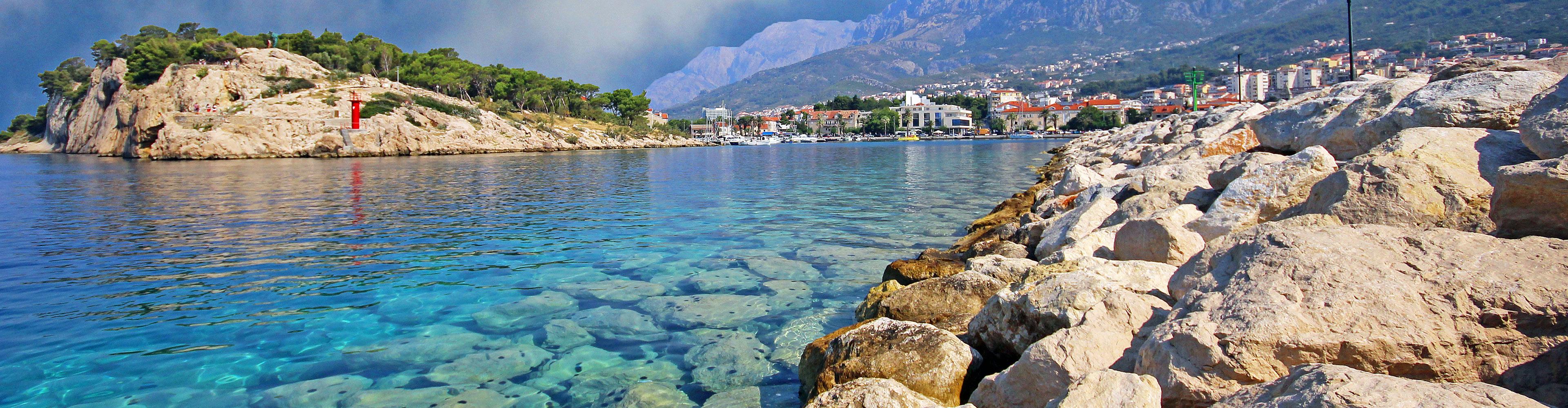 One Week Sailing Split to Dubrovnik