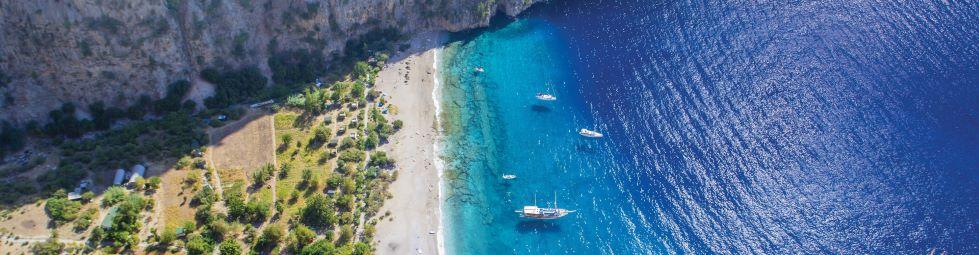 Turkey – Hike, Bike & Kayak