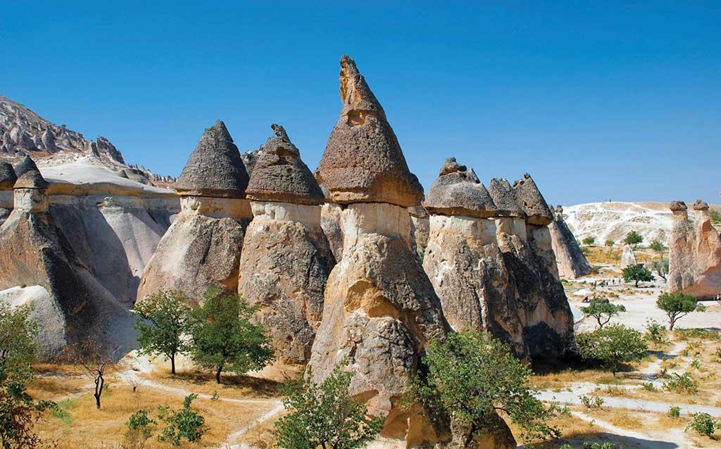 Cappadocia Shortbreak 4