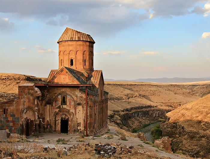 Turkey Expedition – Black Sea & Beyond 1