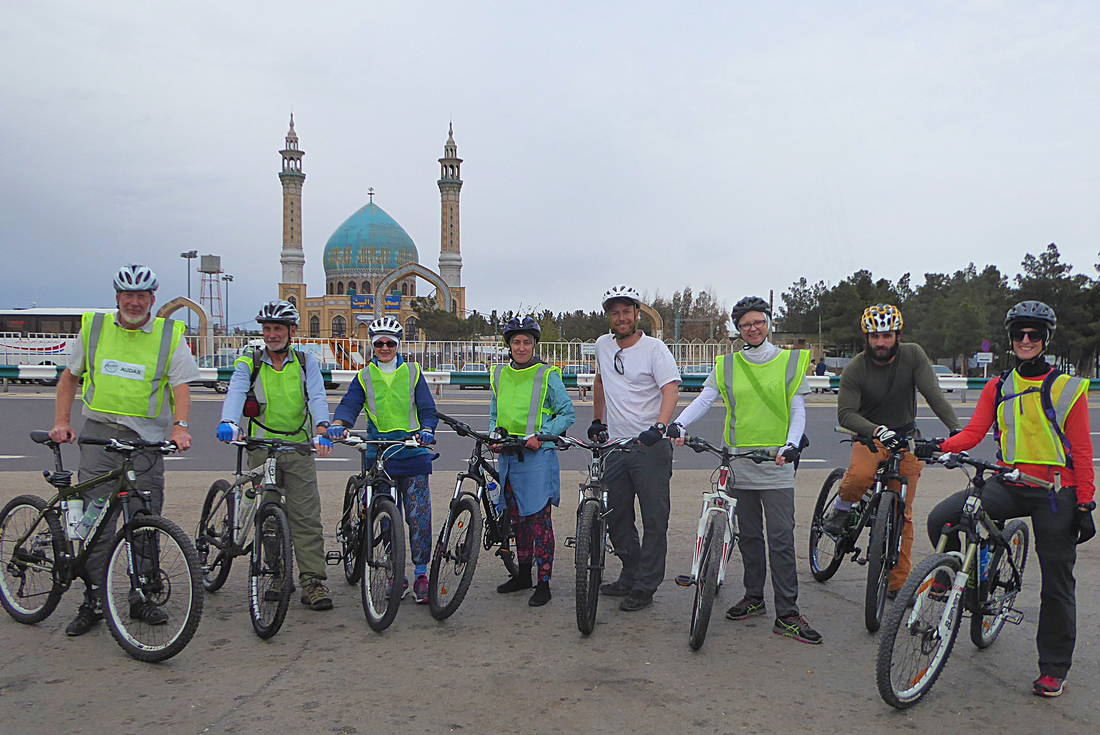 Cycle Iran 3